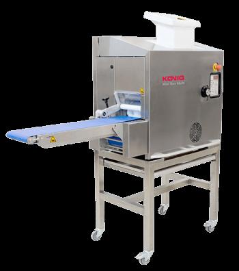 Máquina de pan MiniRexMulti