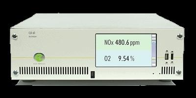 Equipo CLD 60ox, para medición de NO, .Nox