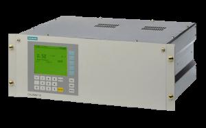 Analizador de gases Siemens Calomat 6