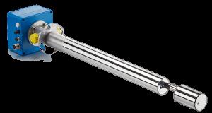 Equipo Durag Group DR808 para medición de PST