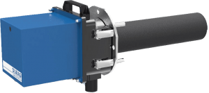 Equipo para monitorizar polvo D-R 320, medicion de PST