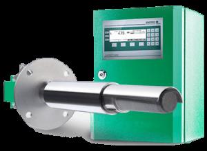 Equipo Enotec modelo OXITEC, para medición de O2, método óxido de zirconio