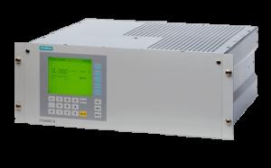 Analizador de gases Siemens Fidamat