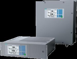 Analizador de gases nueva serie SIPROCESS GA700