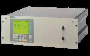 Analizador de gases Siemens Ultramat/Oximat 6