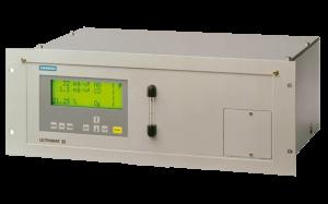 Analizador de gases Siemens Ultramat 23